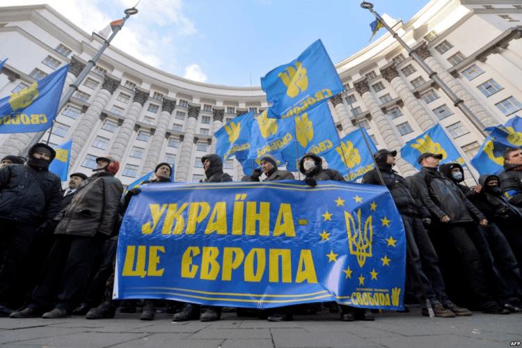 Яке українське місто має найбільш європейський характер