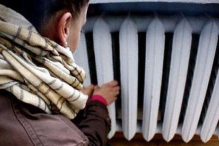 «Європейська Солідарність» вимагає негайно відновити газопостачання на Донеччині – заява