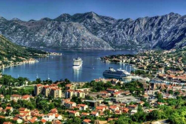 Чорногорія услід за Словенією оголосила про завершення епідемії коронавірусу