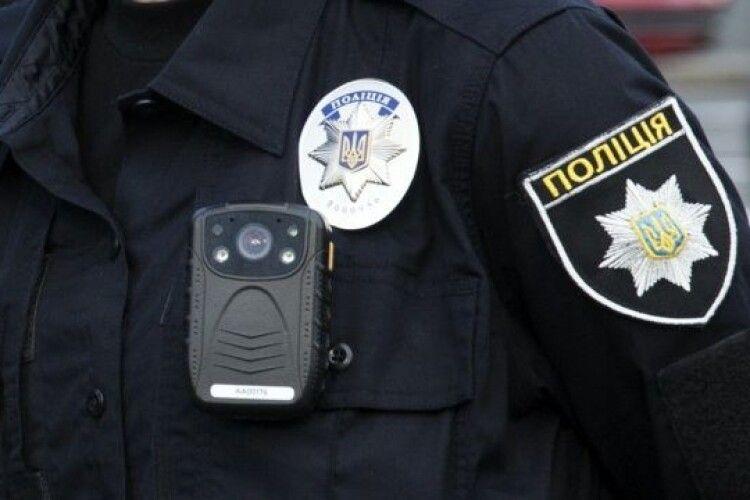 На Волині понад 100 правоохоронців стежили за проведенням повторних виборів
