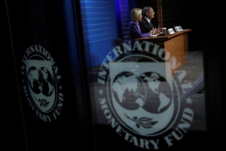В Україну приїхали експерти МВФ