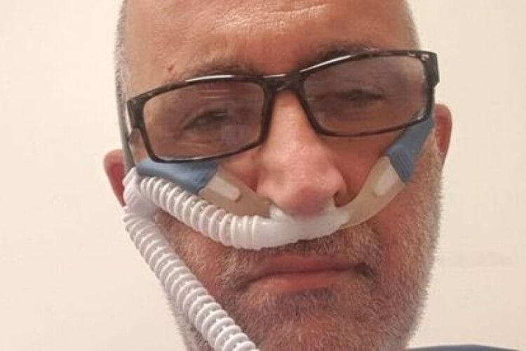 В Ізраїлі від COVID-19 помер  лідер антивакцинаторів