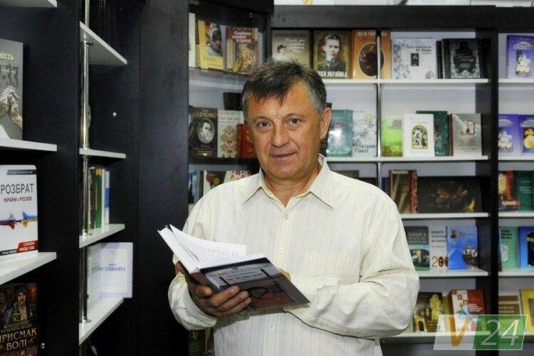 Богдан Шиба – про книгарню «Освіта», яку олігархи хочуть знищити (Відео)