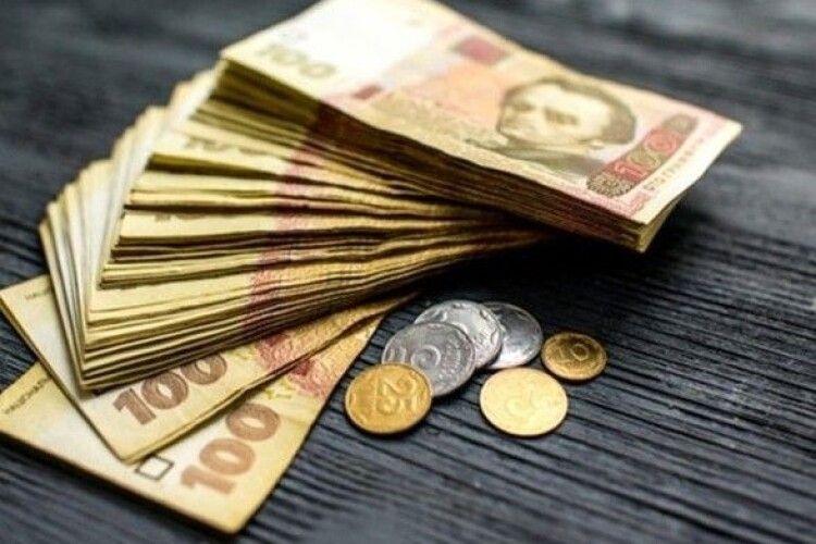 В Україні з 1 вересня хочуть збільшити мінімальну зарплату