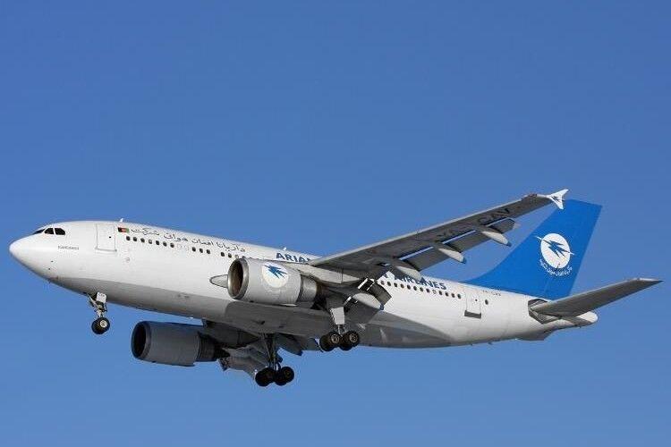 В Афганістані розбився авіалайнер, на борту могли перебувати понад 80 людей