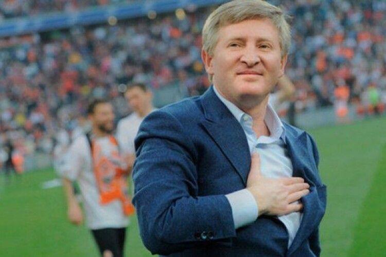 Сума вражає: Шахтар – один із найбільших платників податків в Україні