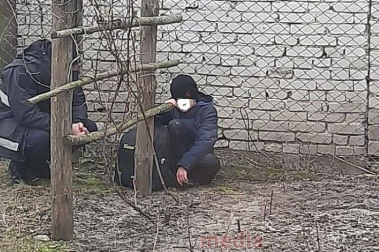 Поліція знайшла 12-річного ковельчанина, який пішов з дому