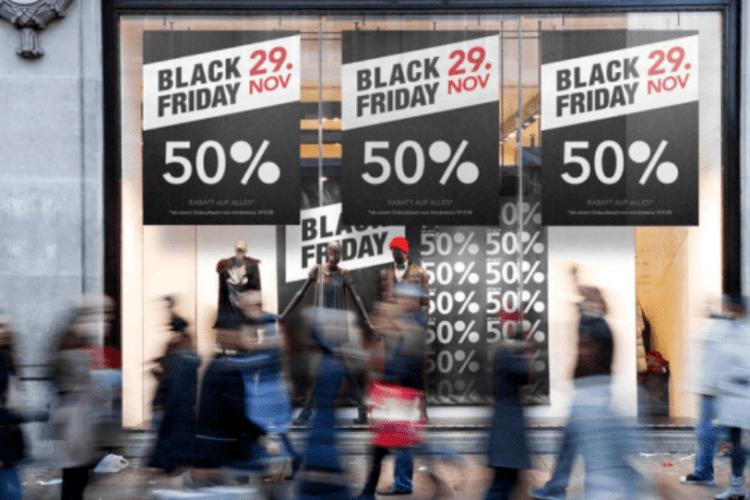 Чи дешевшають товари у «чорну п'ятницю»