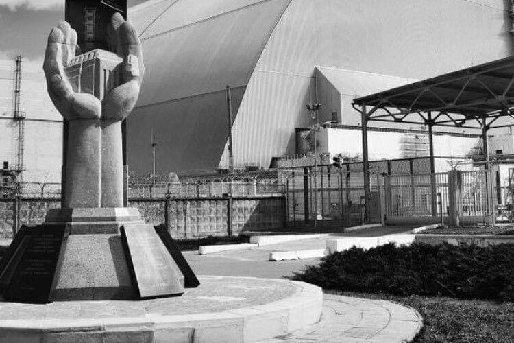 Петро Порошенко: «Чорнобиль назавжди змінив тисячі життів і викрив злочини імперії брехні – Радянського Союзу»