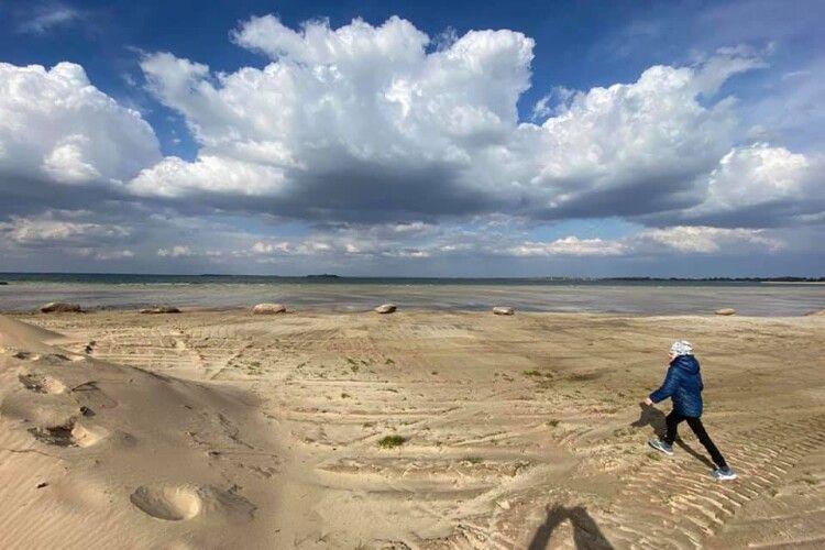 У Луцьку діти вийдуть на акцію протесту «Врятуйте озеро Світязь»