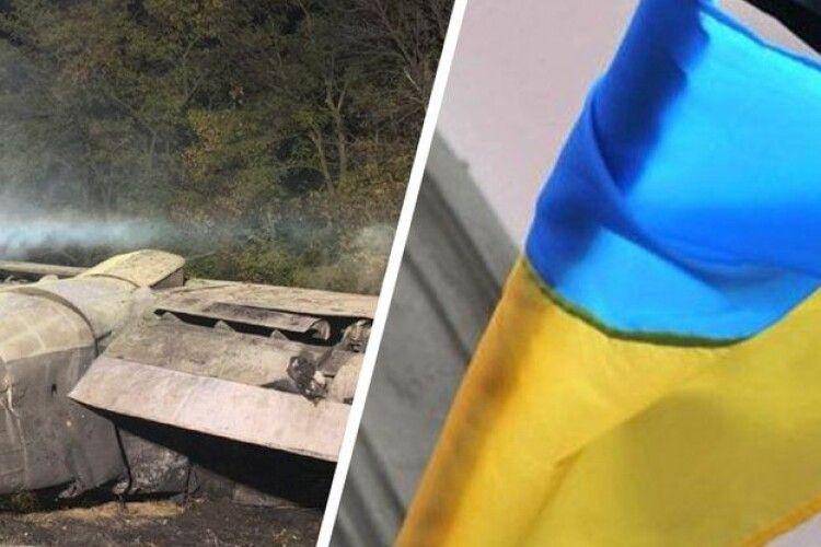 На Харківщині оголошено День жалоби за загиблими в авіакатастрофі біля Чугуєва