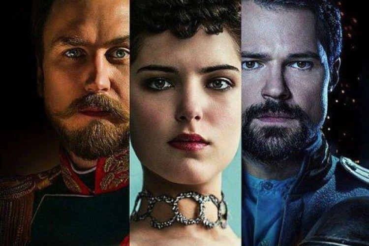 В Україні заборонили російський фільм «Матильда» про Миколу II