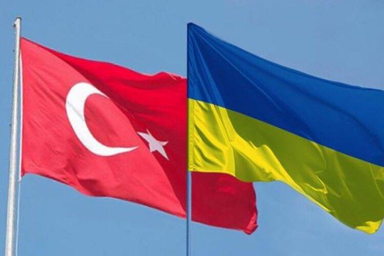У Туреччині відкриваються курси солов'їно-калинової