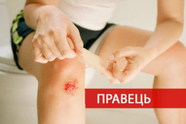 В Україні зареєстровано новий випадок правця (Фото)