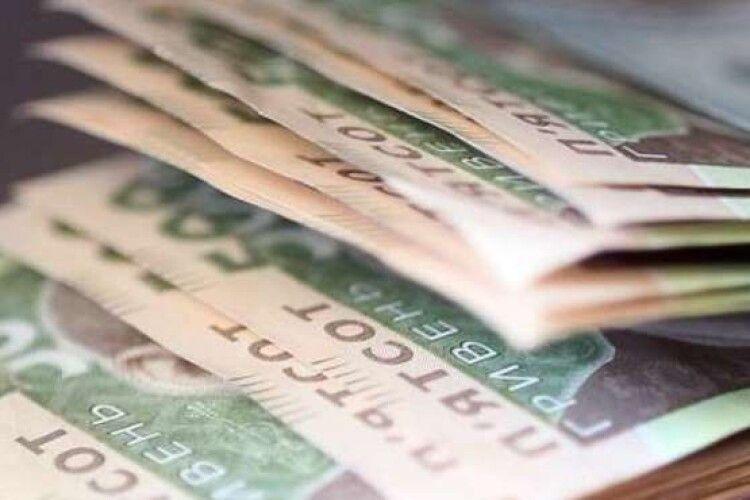 Із волинського підприємства стягнули понад мільйон гривень, бо не платило оренди за приміщення