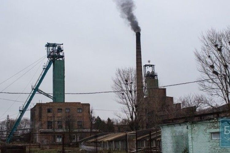 Відомо про стан постраждалих на Нововолинській шахті гірників