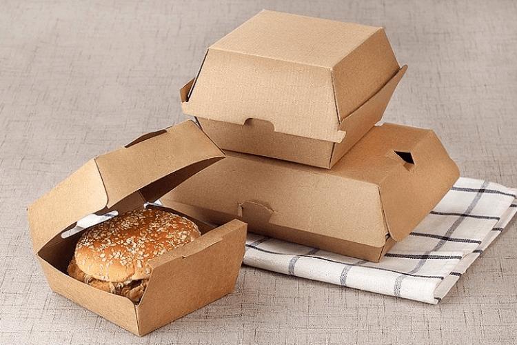 Цікаві факти про упаковку для їжі