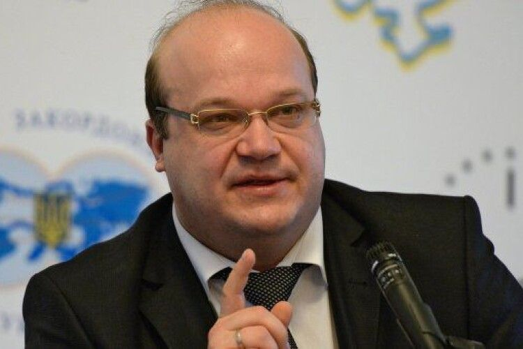 Валерій Чалий: «Зеленський не розуміє, що Порошенко та інші патріоти ще будуть йому потрібні»