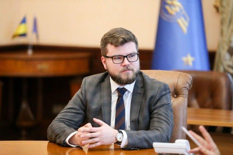 З вересня українці зможуть подорожувати потягом з Києва до Мінська, Вільнюса і Риги
