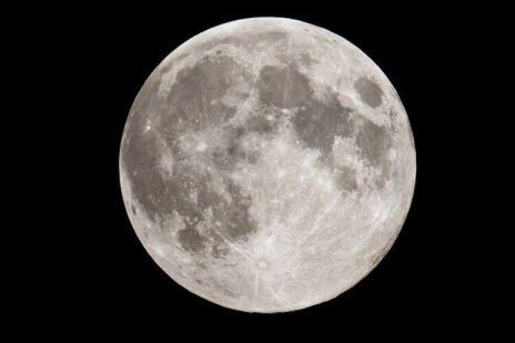 Учені хочуть створити на Місяці банк сперми на випадок загибелі Землі