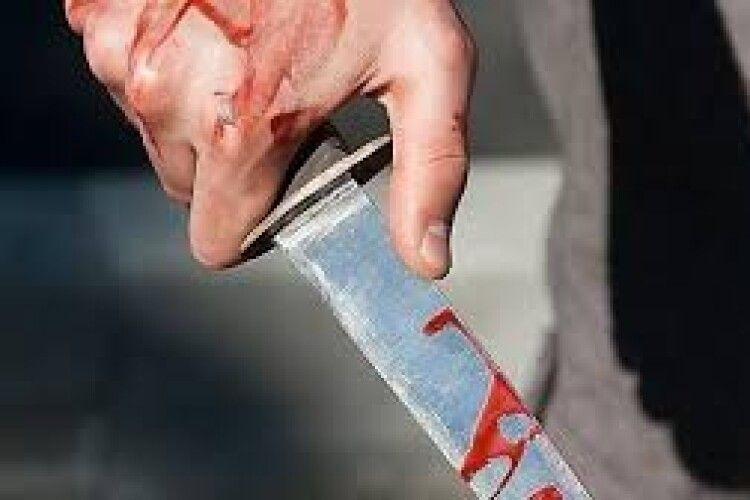Трагедія: ківерчанин ударив рідного батька ножем уживіт