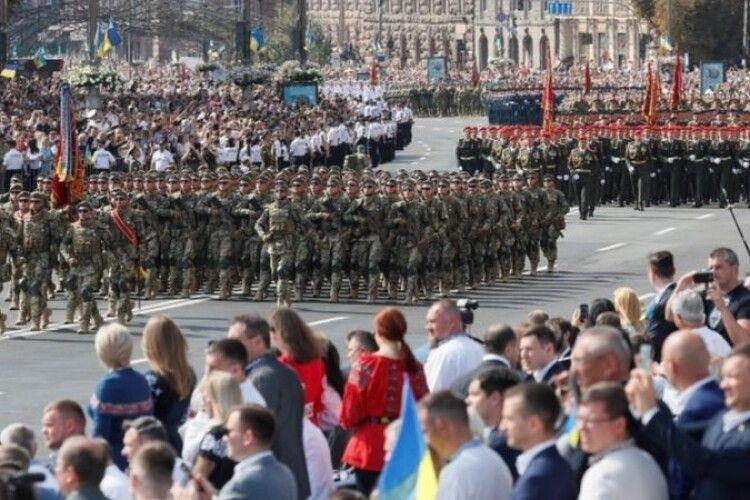 Підрозділ української армії отримав почесне найменування на честь видатного волинського полковника