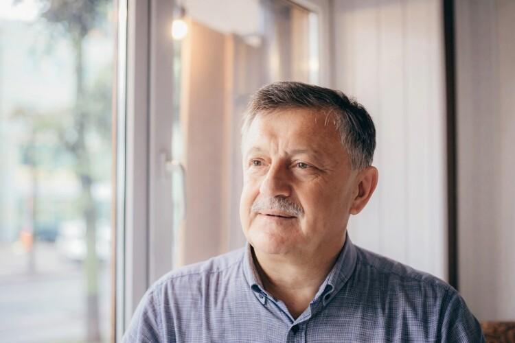 Що сказав Богдан Шиба лучанам після виборів (Відео)
