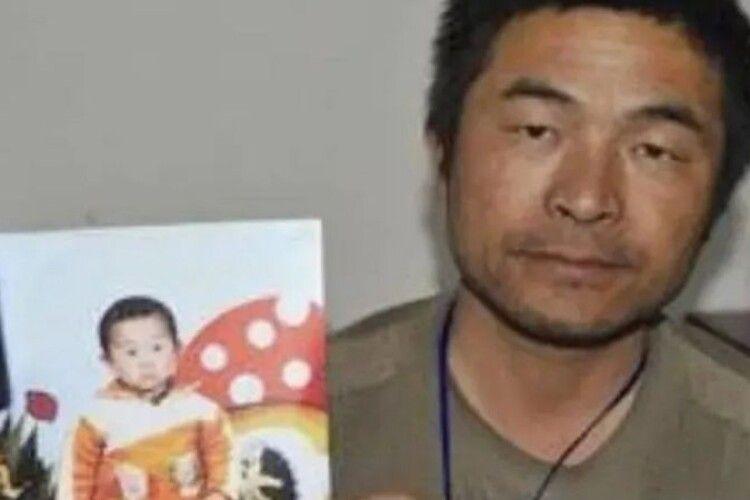 Батько знайшов сина, якого викрали 24роки тому