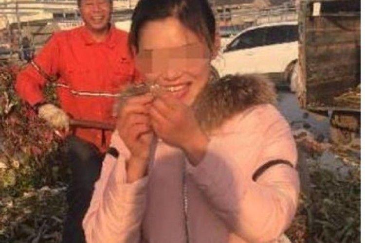 У Китаї перебрали 13 тонн сміття у пошуках дорогої каблучки з діамантом