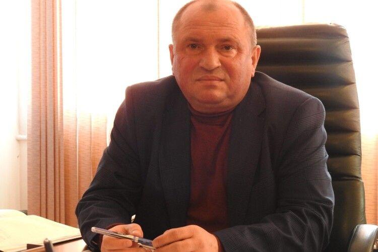 На Гнідавському цукровому заводі призначили нового керівника