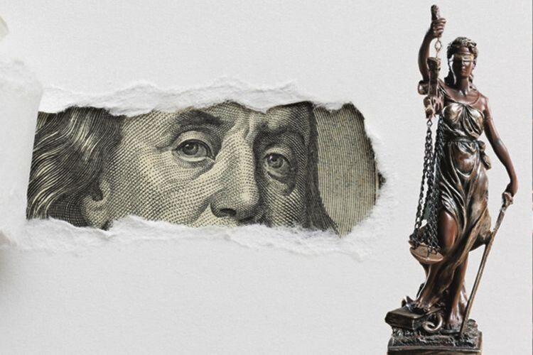 «Ходили щасливі»: «Слуги народу» взяли хабар по 30 тисяч доларів?