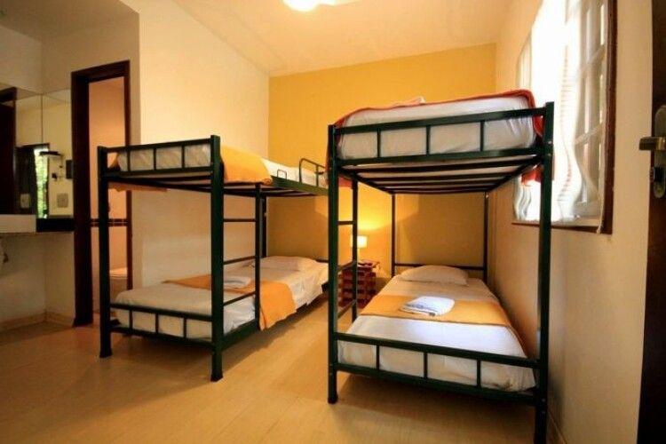 Парламент проголосував за те, аби хостели мали право називатися готелями