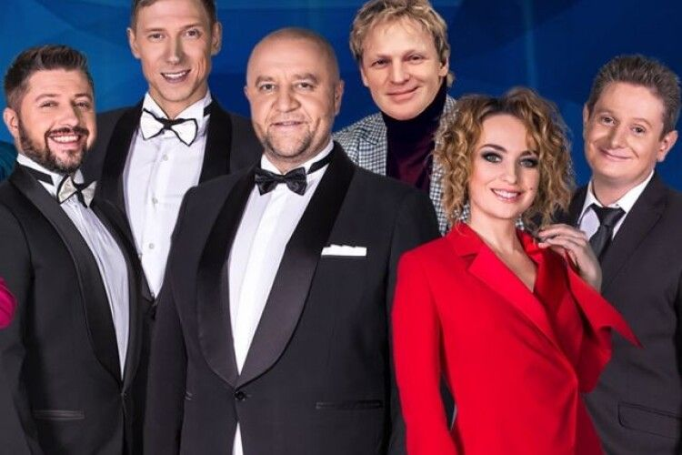 За прикладом «Ліги сміху»: на російському телеканалі анонсували показ українського «Дизель Шоу»