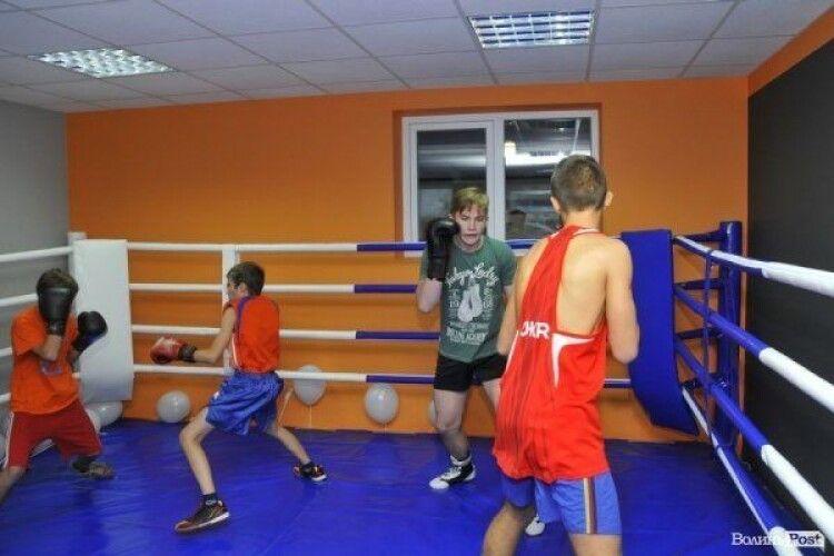 У Луцьку відбудеться товариська зустріч з боксу