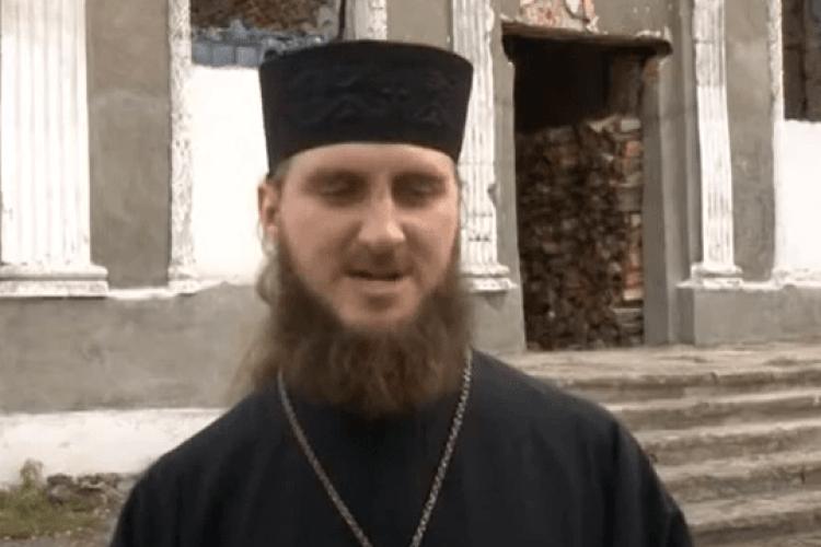 Покарали московського священника, який виступав проти будівництва українського храму