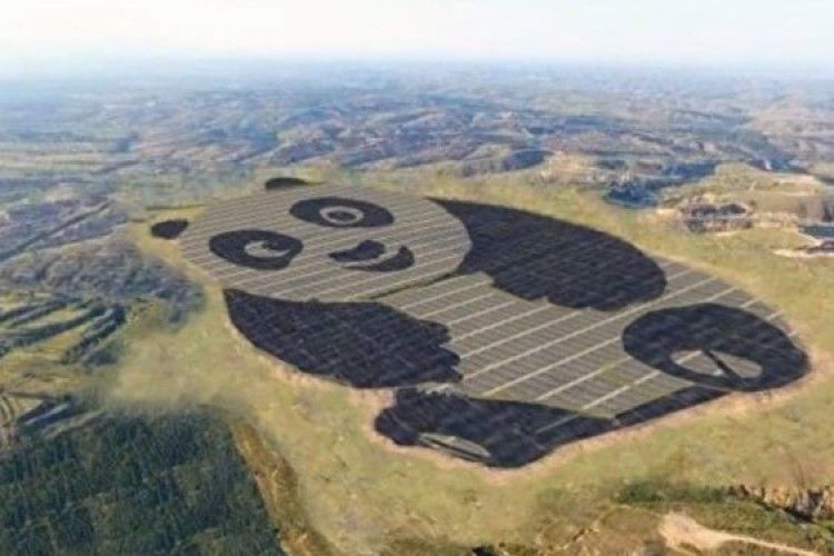 Такої «симпатичної» електростанції світ ще не бачив!