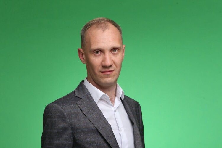 Хто представлятиме Волинь у новому керівному органі партії влади