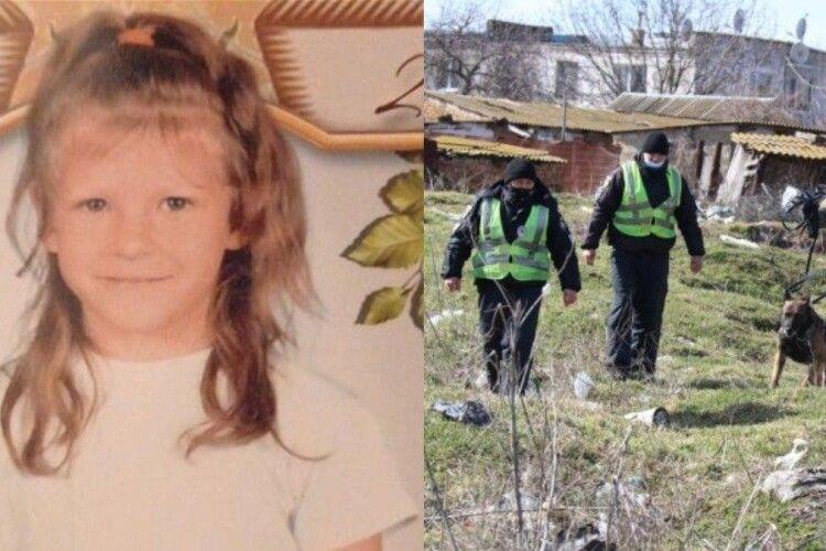Показали фото вбивці і ґвалтівника семирічної Марічки Борисової (Фото)