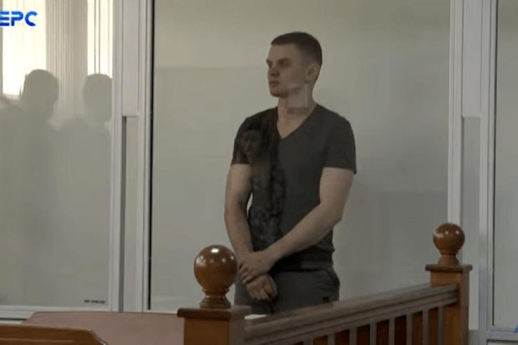 Засудили молодика, який вбив свою бабусю на Горохівщині