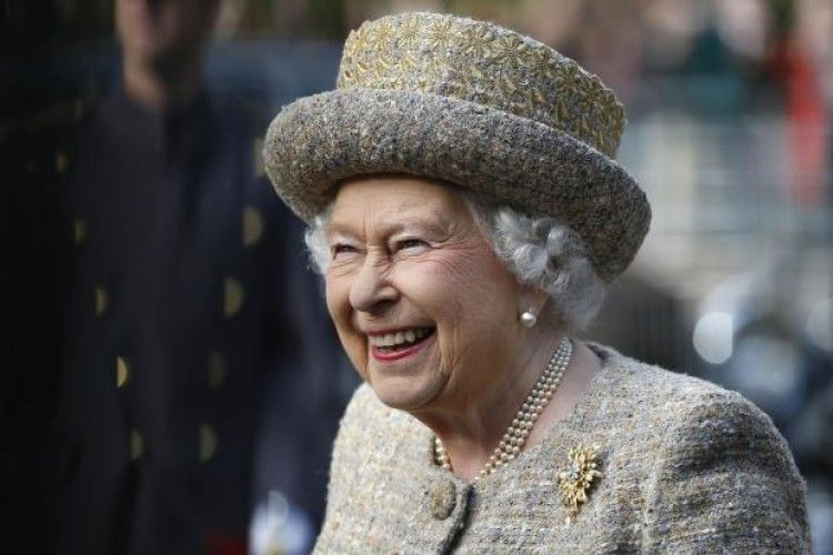 Королева Британії Єлизавета ІІ орендувала земельну ділянку в Києві