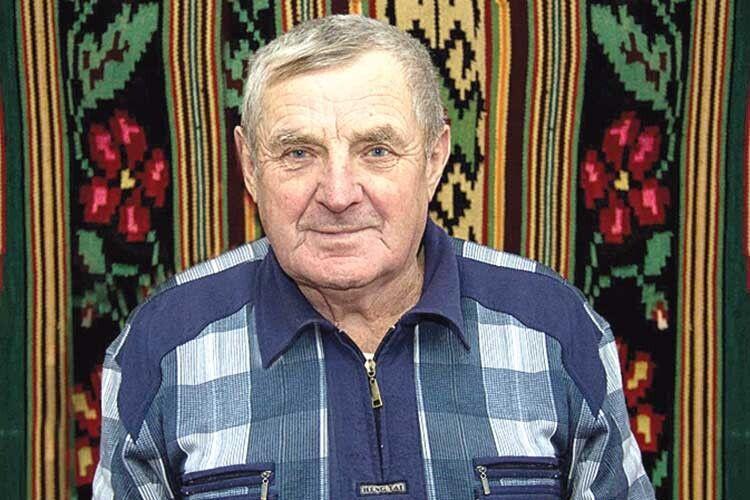 Сьогодні Віталію Радчуку – 75!