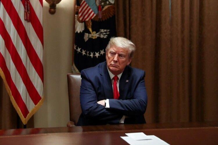 Трамп розглядає питання відновлення фінансування ВООЗ