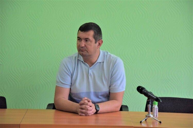 Газовики зустрілись із Луцьким ОСББ та обговорили стан підготовки до опалювального сезону