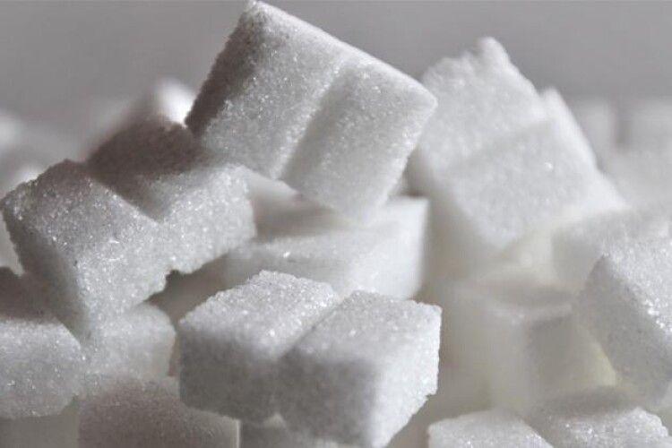 Ціни на цукор в Україні продовжують скаженіти