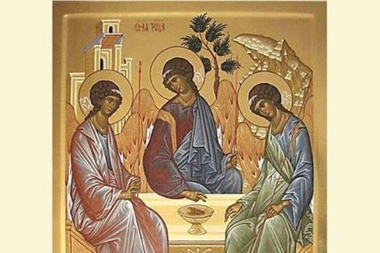 Музей волинської ікони запрошує долучитися до «Вічного»