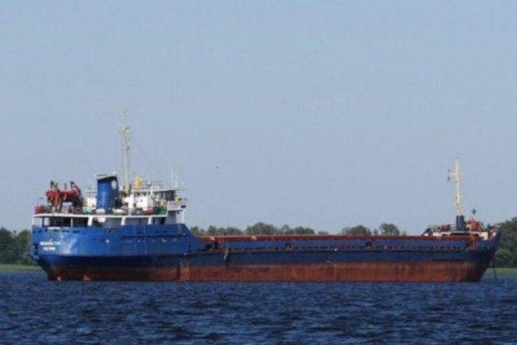Біля берегів Румунії продовжують шукати загиблого і зниклого українських моряків