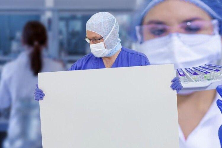 Коронавірус в Україні: за минулу добу майже 13 738 нових випадків інфікування