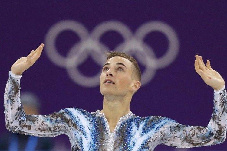 Американський фігурист відкрито заявив про свою гомосексуальність просто під час Олімпіади