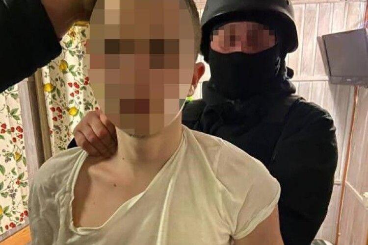 Поліція затримала бойфренда вбитої львівської студентки