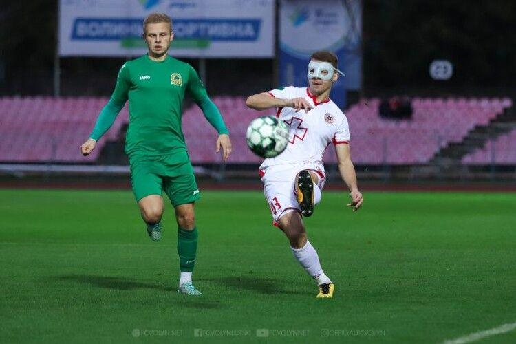 Василь «Тьоркін»-Сачко: «Ми не програли – але для нас ця нічия, як поразка» (Відео)